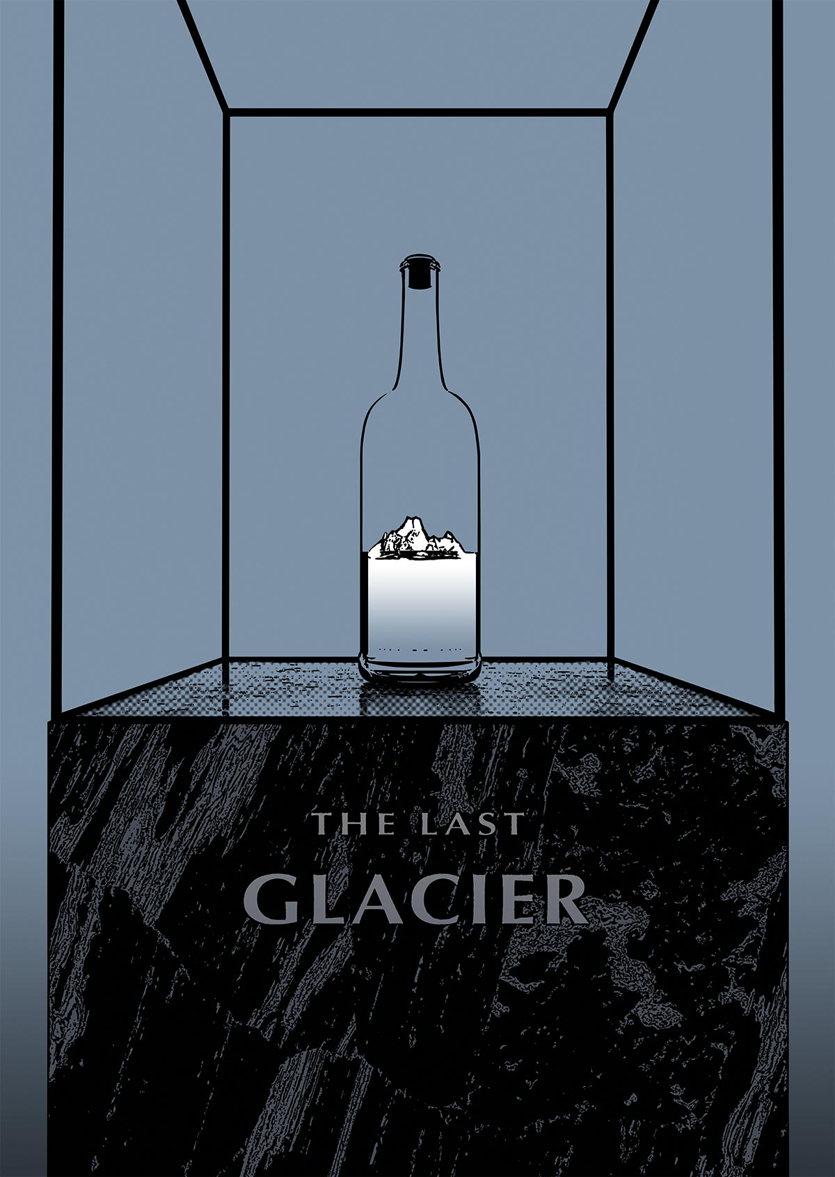 The Last Glacier